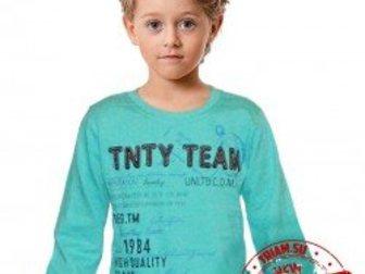 Увидеть foto Детская одежда Детские кофты для мальчиков 33958404 в Байконуре