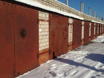 Смотреть фотографию  Продается гараж на Батуевской ветке в здании ГСК, 34398908 в Хабаровске