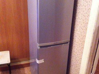 Увидеть фото  Холодильник samsung 34650473 в Хабаровске