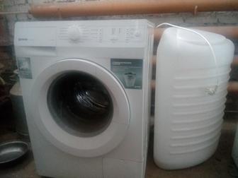 Свежее фотографию Стиральные машины продам стиральную машинку 52991343 в Хабаровске