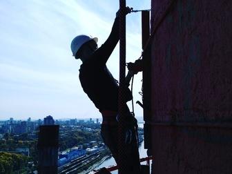 Просмотреть фотографию Другие строительные услуги Обследование, прочистка, ремонт и демонтаж дымовых труб 67712706 в Хабаровске