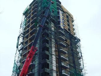 Увидеть foto Другие строительные услуги Демонтаж строительных лесов 67712759 в Хабаровске