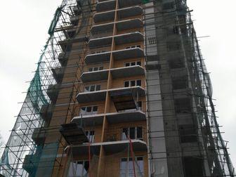 Свежее фото Другие строительные услуги Демонтаж строительных лесов 67712759 в Хабаровске