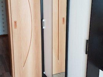 Продаётся 2-х комнатная квартира общей площадью 51,1кв, м, планировка новая, на 4этаже 5этажного кирпичного дома,  Состояние отличное,  Пластиковые окна,натяжной в Хабаровске