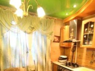 Сдаётся в аренду 1-комнатная квартира в городе Хабаровске, район - Индустриальный, по адресу Белорусская ул, площадью 35 кв, м, в Хабаровске