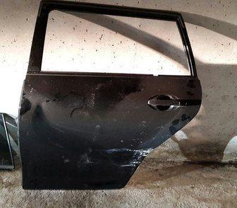 Изображение в Авто Автозапчасти Продается боковая левая задняя дверь на Toyota в Хабаровске 1500