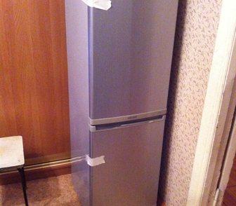 Фотография в   Тип холодильник с морозильником  Управление в Хабаровске 7500