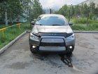 Mitsubishi ASX Внедорожник в Ханты-Мансийске фото