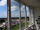 Окна пвх на балкон или лоджию