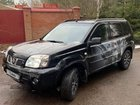 Nissan X-Trail 2.5 AT, 2005, 304 000 км