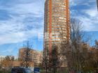 Однокомнатная квартира общей площадью 60,3 кв.м. в доме Бизн