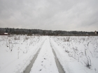 Фото в   Продается участок 10 соток в деревне «Жучки». в Хотьково 450000