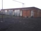 Изображение в   продается нежилое помещение Бывший гараж в Хвалынске 1200000