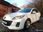 Mazda 3 1.6AT, 2013, 110000км