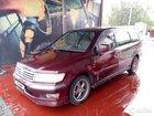 Mitsubishi Chariot 2.4AT, 1998, 388353км