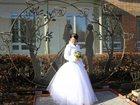 Уникальное изображение Свадебные платья Свадебное платье (комплект) 33048249 в Щелково