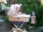 Увидеть foto Детские коляски Продаётся коляска 2 в 1 фирмы Geoby модель 05baby 33907481 в Щелково