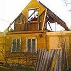 Демонтаж, Снос домов и дачных строений