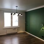 Качественный ремонт и отделка квартир с нуля и под ключ