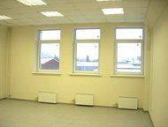 Сдам в аренду офис 66,2 кв, м, в БЦ Сдам в аренду офис 66, 2 кв. м.   - с ремонт