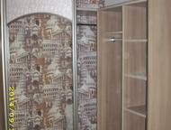 Шкафы-купе в Щёлково Шкафы-купе, изготовленные на заказ, — стильная мебель с огр