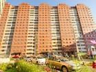Продаётся 2-комнатная квартира в Москве, в жилом комплексе «