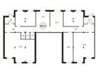 Сдается в аренду торговое помещение 325,4 кв.м. в мкрн. «Нов