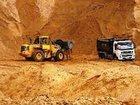 Фото в Строительство и ремонт Строительные материалы Песок, щебень, керамзит, шлак, грунт и др. в Щиграх 0