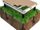 Просмотреть фотографию Строительство домов Фундаменты на винтовых сваях в Республике Мордовия 32370619 в Инсаре