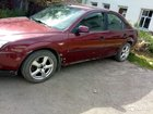 Ford Mondeo 2.0МТ, 2004, 209000км