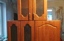 Кухонные шкафы верхние