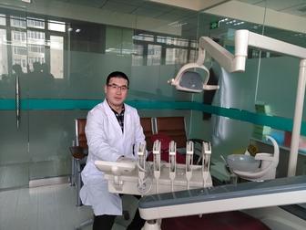 Увидеть изображение Стоматологии Государственная стоматологическая больница г, Хэйхэ 40065037 в Иркутске