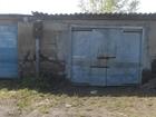 Фотография в Недвижимость Гаражи, стоянки Продаю капитальный шлакобетонный гараж в в Ишиме 15000
