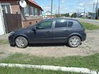 Opel Astra 1.6МТ, 2007, 130000км