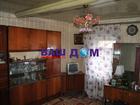 Продается дом 65,7кв.м, в районе Серябрянке. В доме есть вод