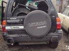 Suzuki Vitara 2.0AT, 2002, битый, 230000км