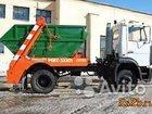 Фото в Строительство и ремонт Строительные материалы Вывоз мусора , грунта - контейнерами-8, 20, в Истре 0