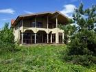 Продаётся красивый дом в жилом посёлке бизнес класса на 38 к