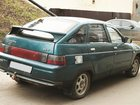 Фотография в   Продам ВАЗ 2112, 2001 г. в. , пробег 145000 в Иваново 75000