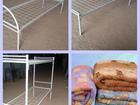 Изображение в Прочее,  разное Разное Продаём металлические кровати эконом-класса в Иваново 0