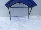 Новое фото Мебель для дачи и сада Продам козырьки для крыши в Иваново 38250667 в Иваново