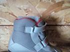 Смотреть foto  Утеряны лыжные ботинки серого цвета в пакете около 162 Салина 52510652 в Иваново