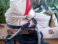 Продам коляску Продам коляску в хорошем состоянии. 5000. Торг уместен  Jedo Fyn
