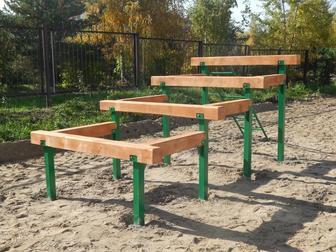 Новое foto  Хомуты и спортивное оборудование для воркаута, детские площадки 38422892 в Иваново