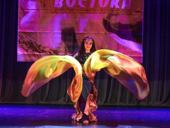 Скачать foto  Студия восточного танца Малика-Денс 40112031 в Иваново