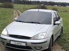 Ford Focus 2.0AT, 2003, 137000км