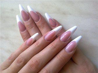 Новое foto  Наращивание ногтей, Маникюр, Педикюр, Выезд на дом в Мытищах, 33970127 в Мытищи