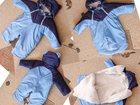 Изображение в Для детей Детская одежда Комбинезон - трансформер зимний для мальчика в Ижевске 1800