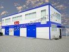 Изображение в Строительство и ремонт Разное Производственная компания ПК ДСК занимается в Ижевске 0