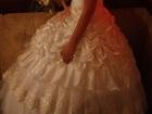 Скачать бесплатно фотографию Свадебные платья Очень красивое свадебное платье 34215384 в Ижевске